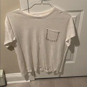 Women  t-shirt.